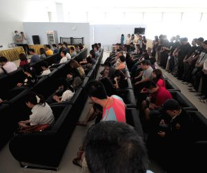 INDONESIA SURABAYA AIRASIA CRASHED PLANE