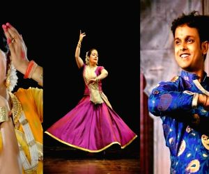 15-day live Kathak festival to mark 75th Independence Day
