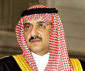 SAUDI ARABIA-POLITICS