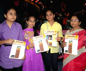 19th International Children Film Festival