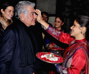 Roberto Cavalli at Taj Palace