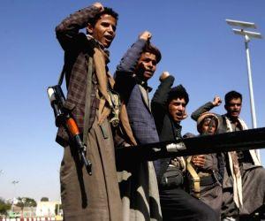 Houthi rebels arrive in Jordan for UN-sponsored prisoner swap talks