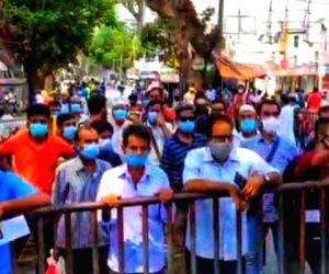 250 Bangladeshis stranded at Petrapole border