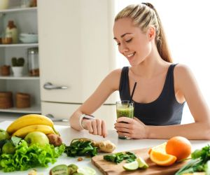 Plant protein intake may help cut premature death risk in women
