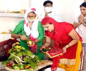 9 Tips to Rejuvenate your home during Shravan