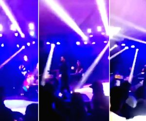 A 30-second video tweeted by a Pakistani journalist shows singer Mika Singh performing in Karachi, despite India severing all artistic and social ties with Pakistan in the aftermath of the removal of ...