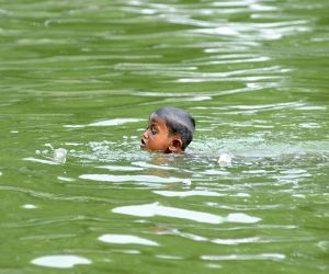 Delhi begins to sizzle, warm week ahead