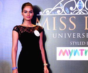 Miss Diva Universe 2014