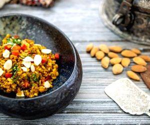 A Curated Food Menu for Eid-ul-Fitr 2020