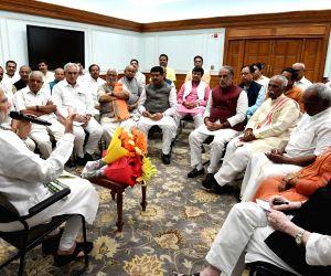 OBC legislator's calls on Modi