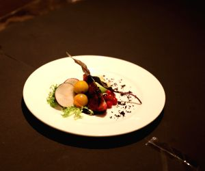 Sunday brunch goes artistic and memorable at Paprika (Foodie Trail-Chennai)