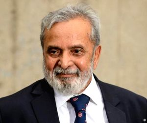 (A File Photo) UR Ananthamurthy dies at 81