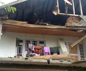 Earthquake - Baramulla