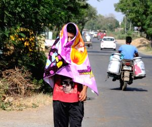 Heat wave conditions intensify in Haryana, Punjab