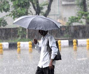 Rains