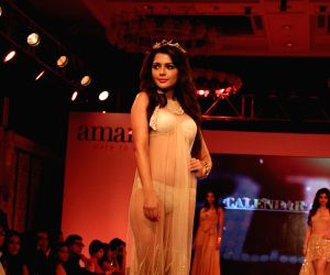 Amante Fashion show