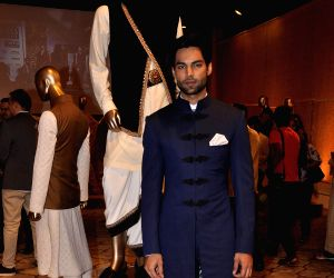Tarun Tahiliani presents The Modern Mughals