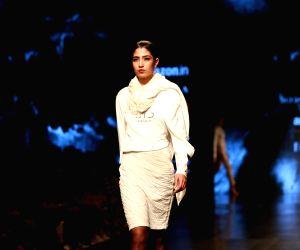 Amazon India Fashion Week - Siddhartha Tytler