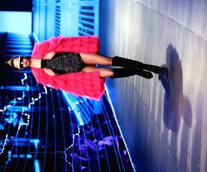Amazon India Fashion Week - Namrata Joshipura