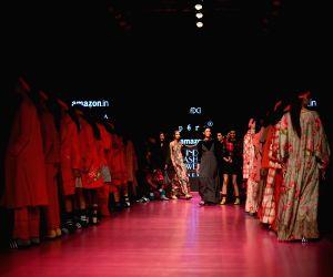 Amazon India Fashion Week - Pero