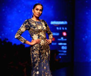 Amazon India Fashion Week - Rabani and Rakha