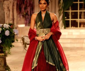 India Couture Week 2018 - Anju Modi