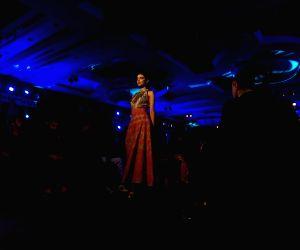 "The Walk of Mijwan"" - Manish Malhotra's show"