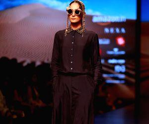 Amazon India Fashion Week - Esha Amiin