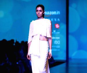 Amazon India Fashion Week - Wendell Rodricks