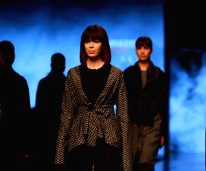 Amazon India Fashion Week - Gaurav Jai Gupta