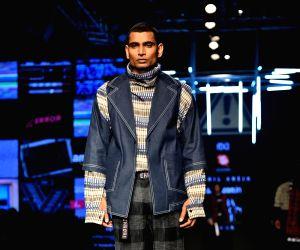 Amazon India Fashion Week - Sahil Aneja