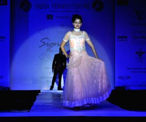 Signature Style Fashion Voyage - Manish Sharmac