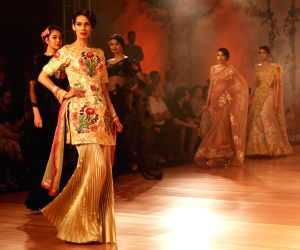 India Couture Week 2018 - Pallavi Jaikishan