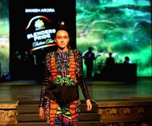 Blenders Pride Fashion Tour 2017 - Shraddha Kapoor