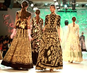 India Couture Week 2016 - Rahul Mishra