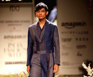 Amazon India Fashion Week - Opening Show