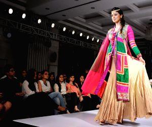 Bangalore fashion show