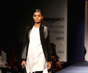 Amazon India Fashion Week - Abraham and Thakore