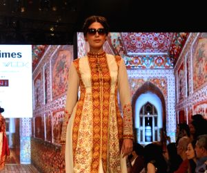 DTFW 2019: Where Tradition meets the New Gen Fashion