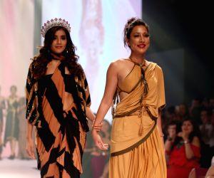 Delhi Times Fashion Week - Malini Ramani's show