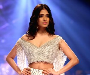 Delhi Times Fashion Week - Suneet Varma's show