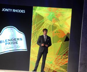 Blenders Pride Fashion Tour 2015 - Designer Rahul Mishra show