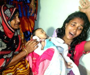 Eight newborns die in Assam in 24 hours