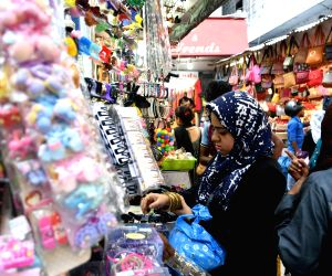 Eid al-Fitr - shopping