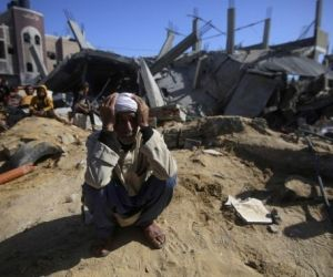 Gaza reconstruction process needs $3 bn: Official