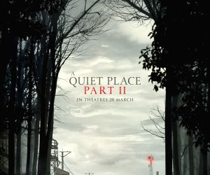 Emily Blunt and John Krasinki are back with A Quiet Place 2, final trailer out
