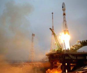Russia launches 1st Arctic-monitoring satellite