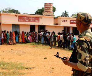 2014 Lok Sabha Polls - Fifth Phase
