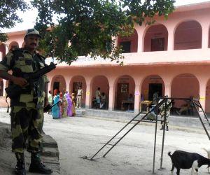 Lok Sabha by-polls - Chapra