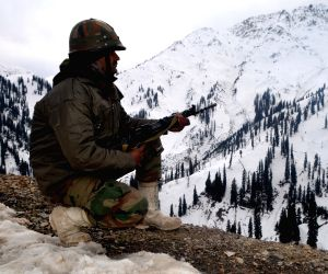 Militants attack army camp in Kupwara
